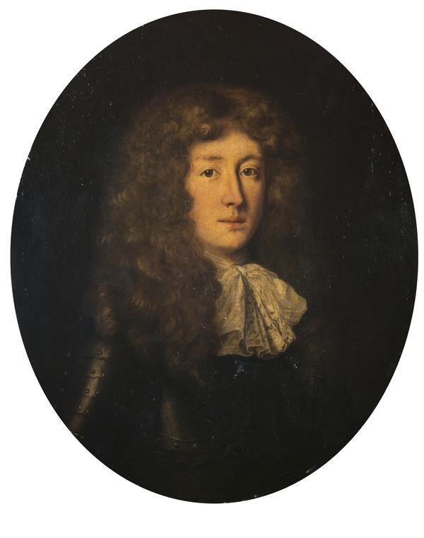 John Hay, 2nd Marquess of Tweeddale, 1645 - 1713. Parliamentarian (after 1665)