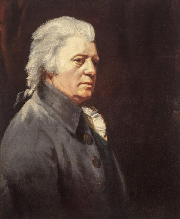 George Dempster of Dunnichen, 1732 - 1818. Agriculturist and Member of Parliament (after 1780)