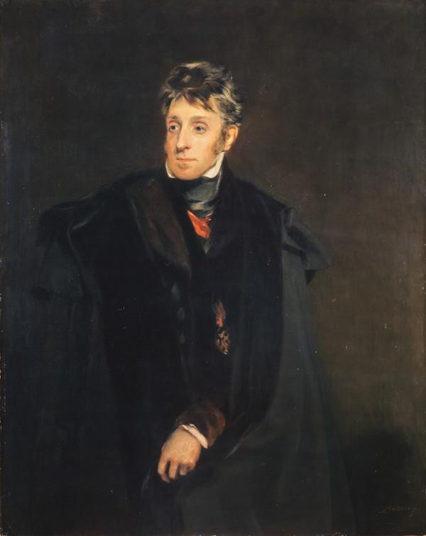 Sir John James Steuart of Allanbank, 1779 - 1849. Etcher and draughtsman (after 1810)
