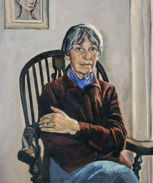 Elspeth Davie, 1918 - 1995. Writer (1988)