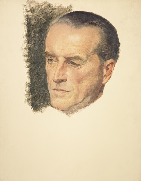 Ian Douglas Campbell, 11th Duke of Argyll, 1903 - 1973 (About 1956)