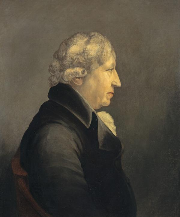 Patrick Miller of Dalswinton, 1731 - 1815. Pioneer of steam navigation (after 1790)