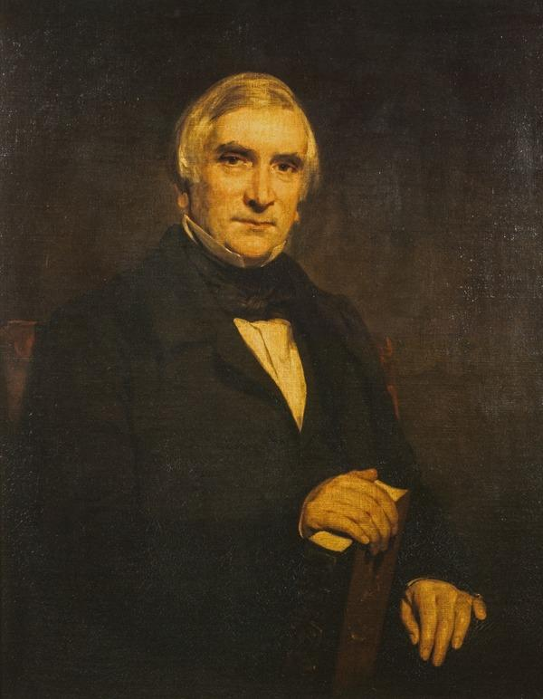 Henry Stephens, 1795 - 1874. Agricultural writer (About 1860)