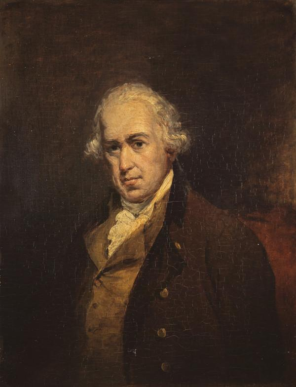 James Watt, 1736 - 1819. Engineer, inventor of the steam engine (after 1802)