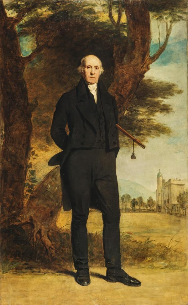 Henry Thomas, Lord Cockburn, 1779 - 1854. Judge and author (About 1835)