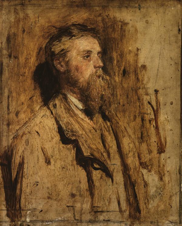 Thomas Alexander Graham, 1840 - 1906. Artist