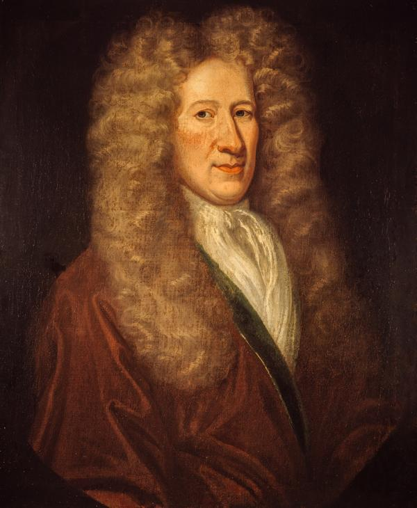 Andrew Fletcher of Saltoun, 1655 - 1716. Scottish patriot (after 1707)