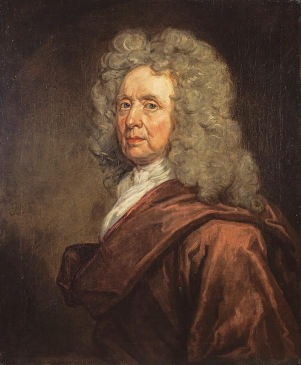 Sir William Bruce, about 1625 - 1710. Architect (About 1705)