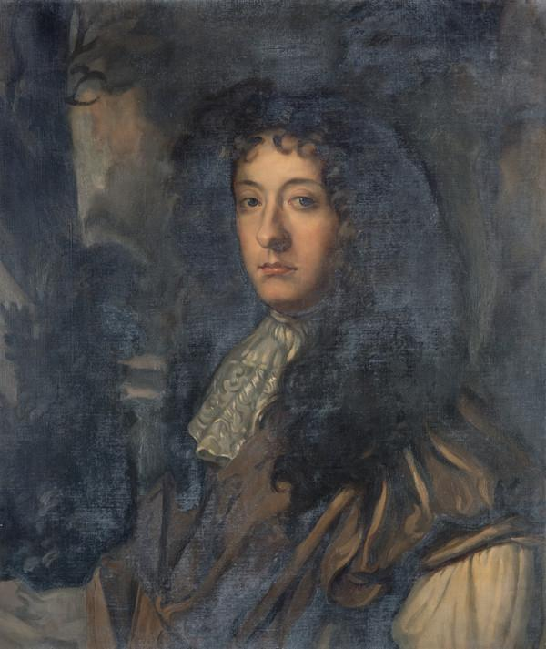 John Graham of Claverhouse, Viscount Dundee, c 1649 - 1689. Jacobite leader (1924)