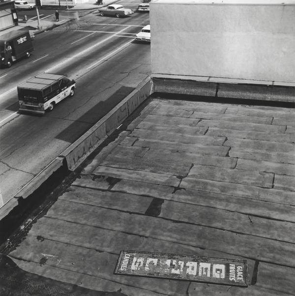 Rooftop (Rooftops Series #2) (1961 / 2004)