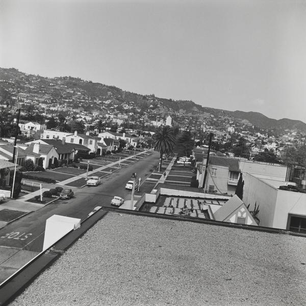 Residential (Rooftops Series #1) (1961 / 2004)