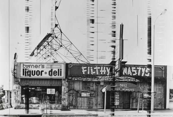 Filthy McNasty's (Sunset Strip Portfolio) (1976 / 1995)
