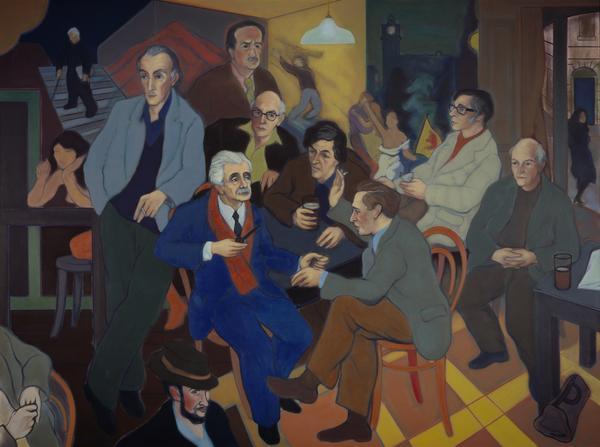 Poets' Pub (1980)