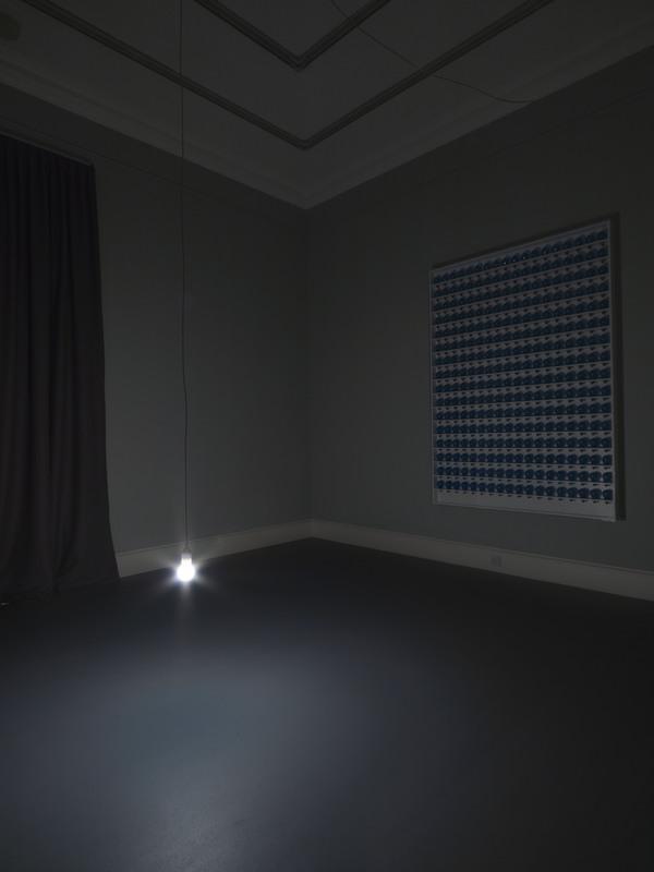 Light bulb to Simulate Moonlight (2008)