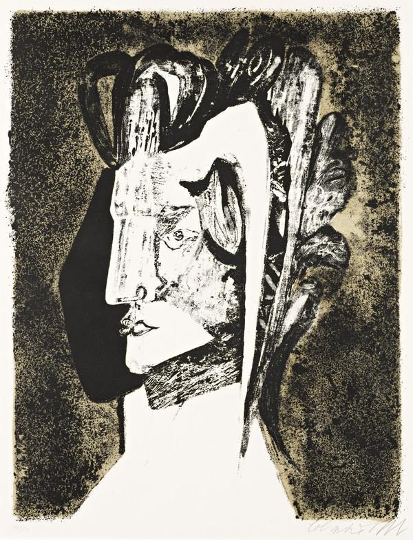 Head of Absalom (1959)