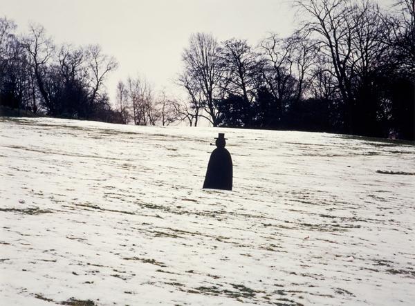 Black Snowman (1997)