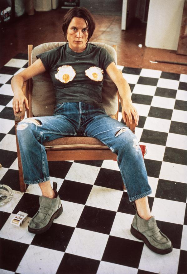 Self-Portraits 1990 - 1998 (1999)