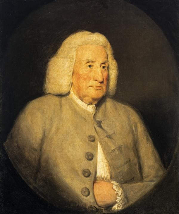 Sir Hugh Paterson, 1686 - 1777. Jacobite (1776)
