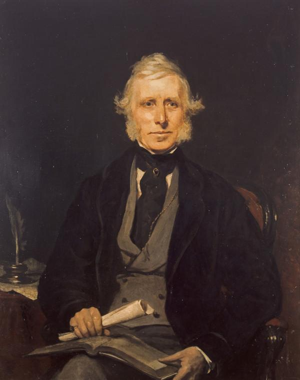Mark Napier, 1798 - 1879. Historical biographer (1867)