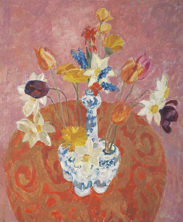 The Tulip Vase (About 1942 - 1944)