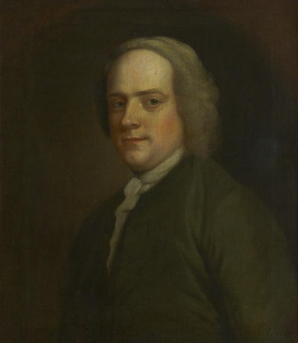 Richard Cooper, 1701 - 1764. Engraver (after 1725)