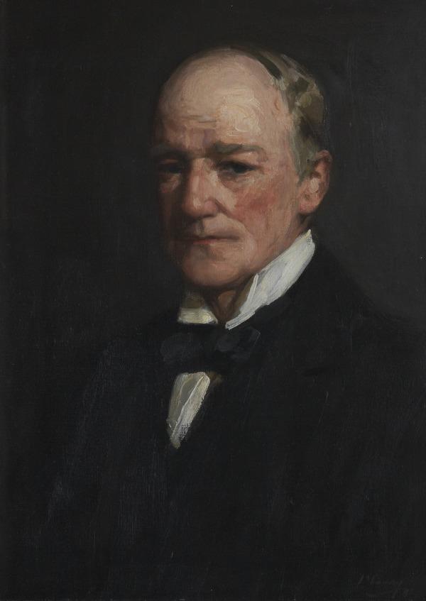 John McLaren, Lord McLaren, 1831 - 1910. Judge