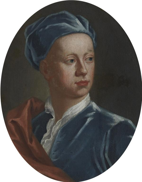 James Thomson, 1700 - 1748. Poet (1720)