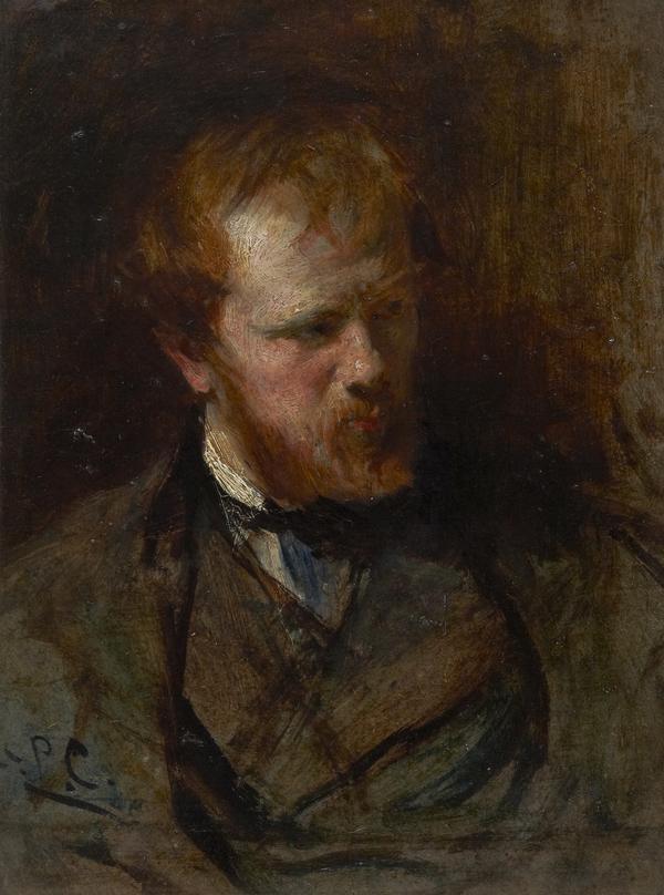 John Pettie, 1839 - 1893. Artist