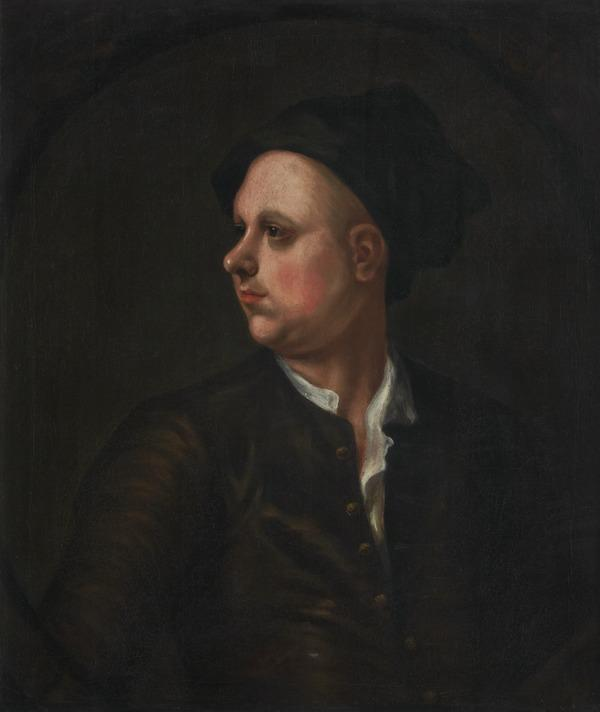 Allan Ramsay, 1684 - 1758. Poet (after 1717)