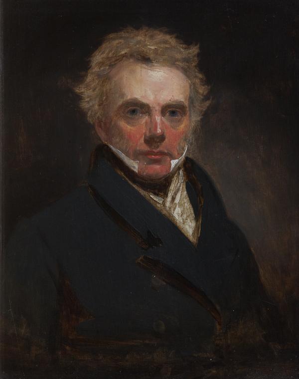 James Howe, 1780 - 1836. Animal painter (after 1820)