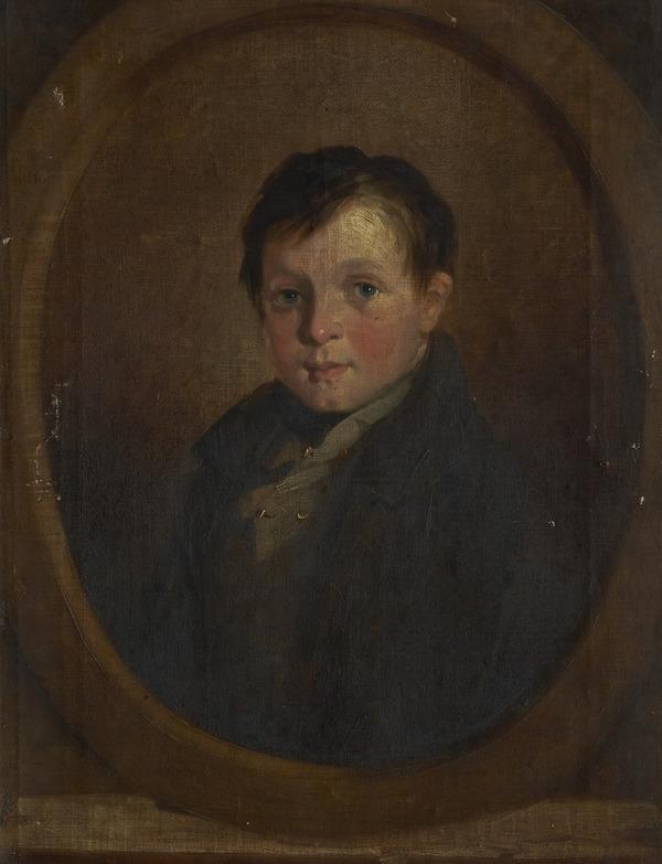 James Cassie, 1819 - 1879. Artist