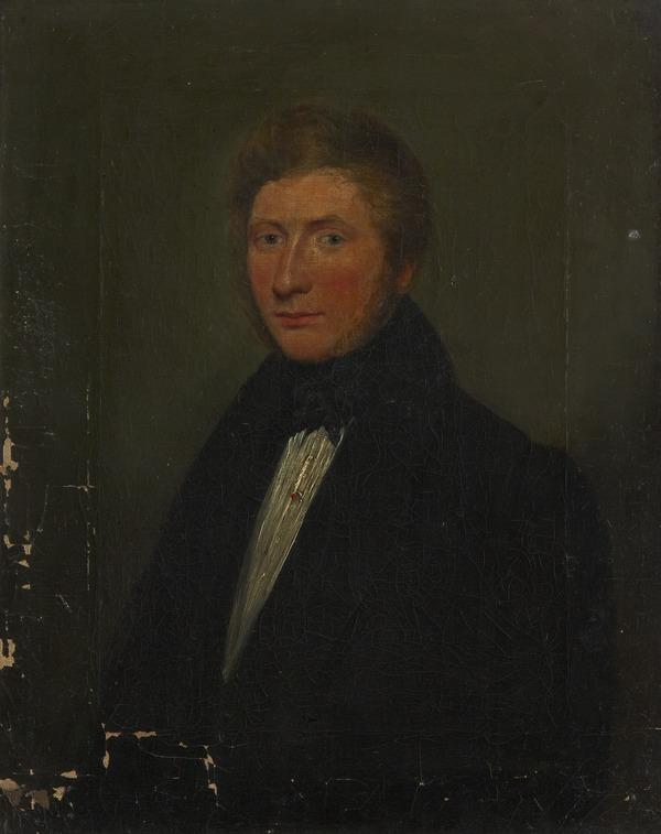 Robert Henry Wyndham, 1814 - 1894. Actor and theatrical manager (About 1846 - 1864)