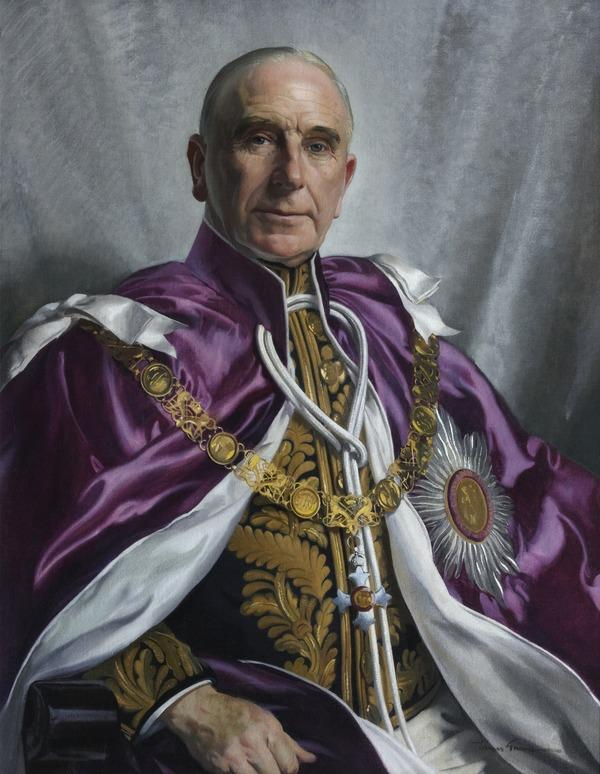 Robert Stevenson Horne, Viscount Horne, 1871 - 1940. Statesman (About 1937)