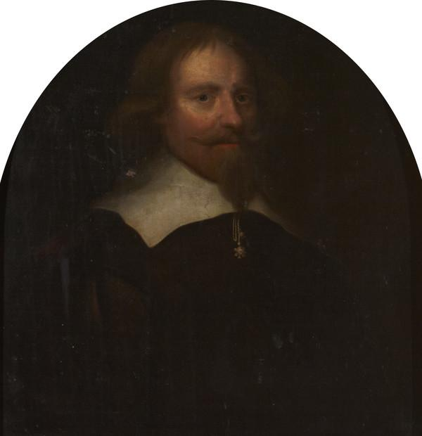 Sir Robert Campbell of Glenorchy, 1579 - 1657 (after 1640)