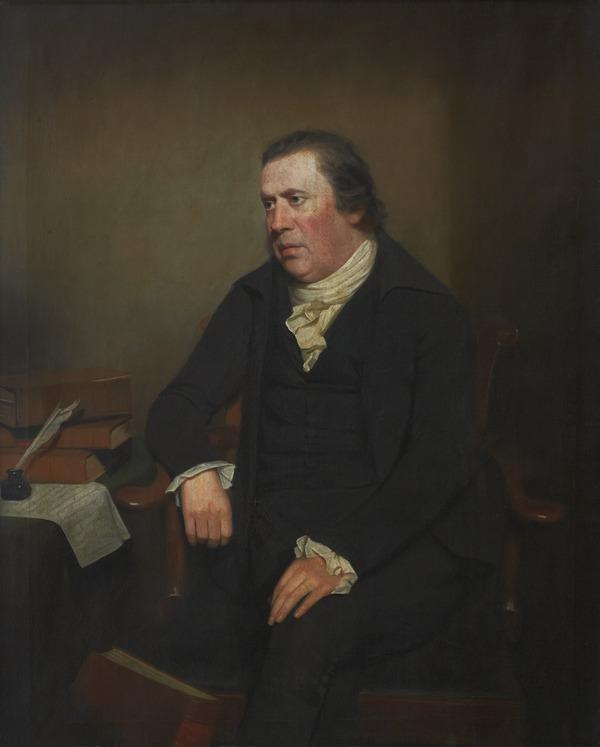 William Smellie, 1740 - 1795. Printer, naturalist and antiquary (1793)
