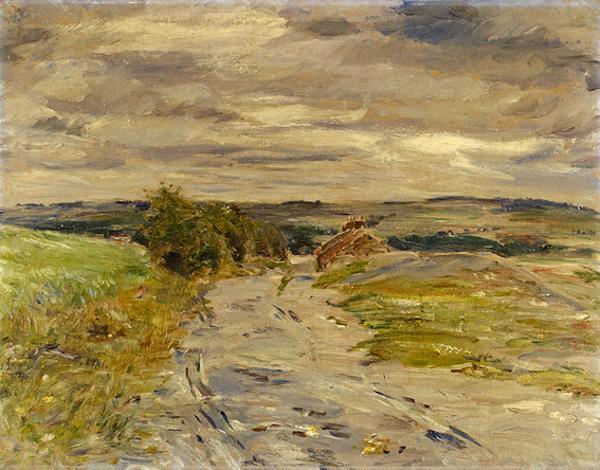 Cornfield, Sandy Dean (About 1891)