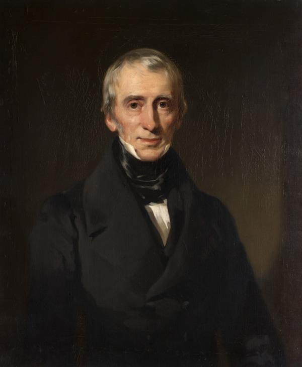 Henry Marshall, 1775 - 1851. Physician and military hygienist