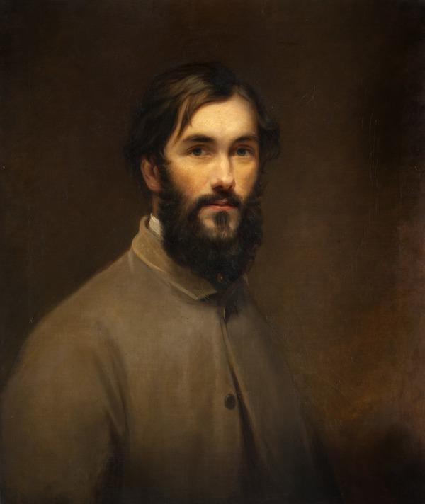 George Maccallum, 1840 - 1868. Sculptor