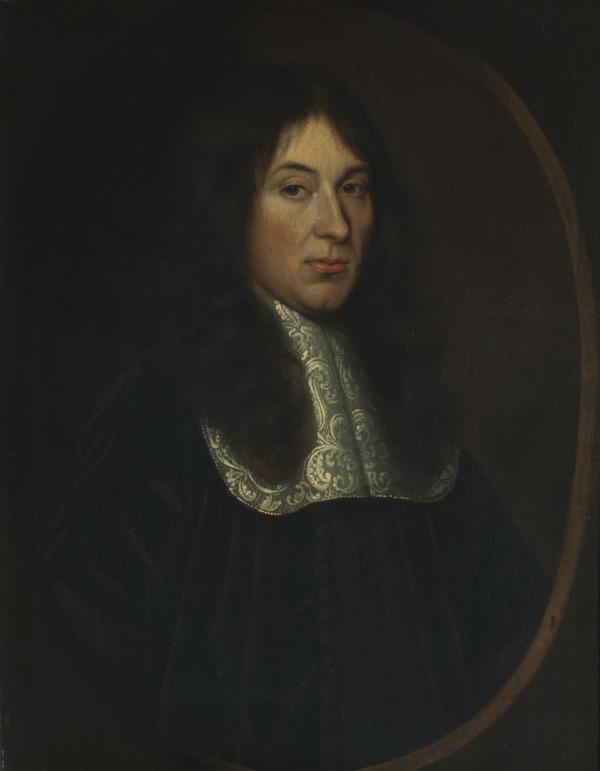 Sir Roger Hog, Lord Harcarse, 1635 - 1700. Judge