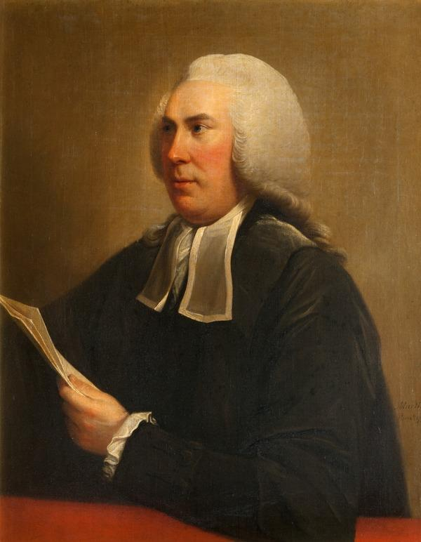 Alexander Murray, Lord Henderland, 1736 - 1795 (Dated 1787)