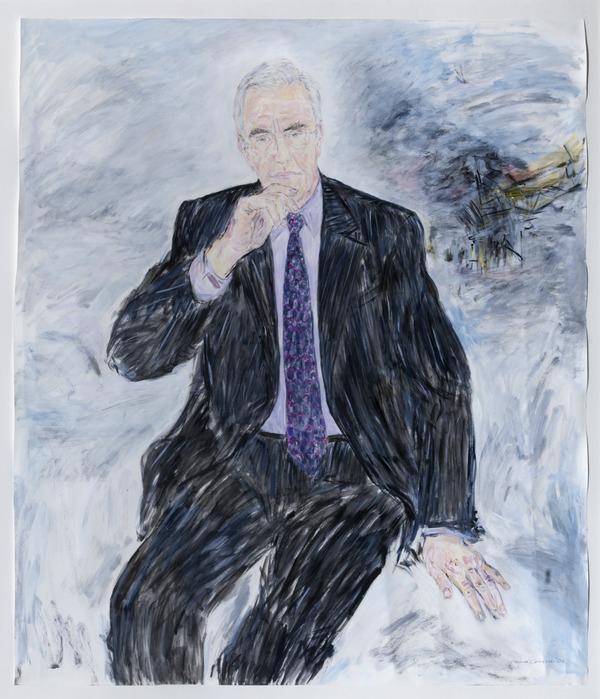 Lord William Douglas Cullen of Whitekirk, b. 1935 (2006)