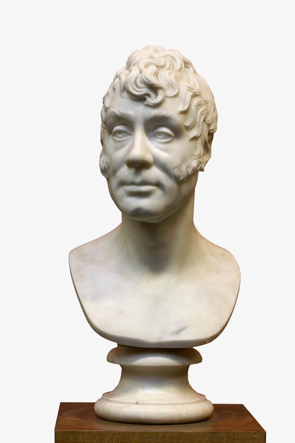 James Maitland, 8th Earl of Lauderdale, 1759 - 1839. Statesman