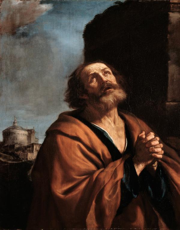 Saint Peter Penitent (1639)