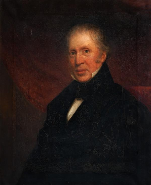 William Tennant, 1784 - 1848. Poet and linguist (after 1820)