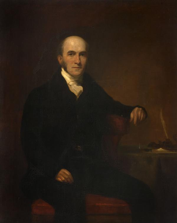 Andrew Skene, 1784 - 1835. Solicitor General for Scotland (after 1820)