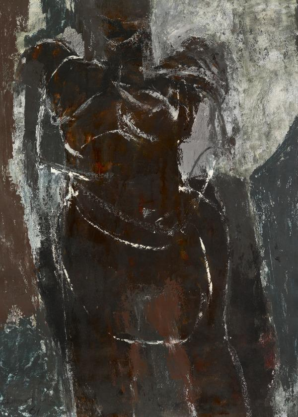 Nude Woman (1961)