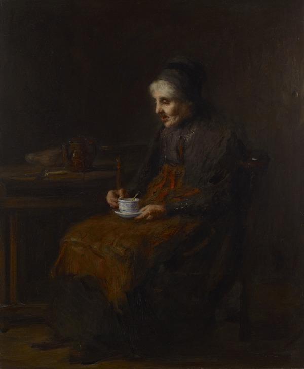A Quiet Cup