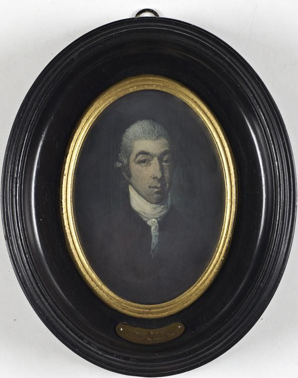 John Ewen, 1741 - 1821. Merchant and poet (after 1780)