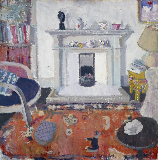 The Mantelpiece (About 1947)