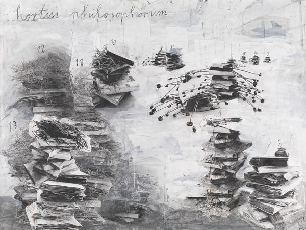 Hortus philosophorum (2010)